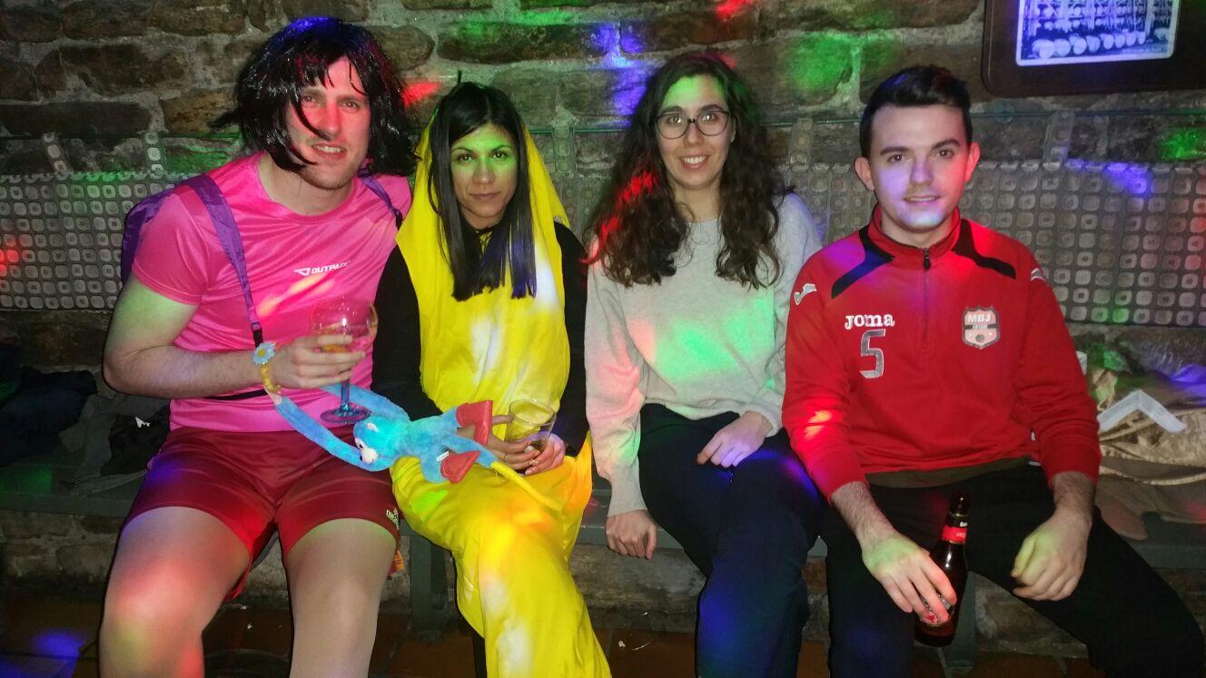 Noches de Carnaval 2017